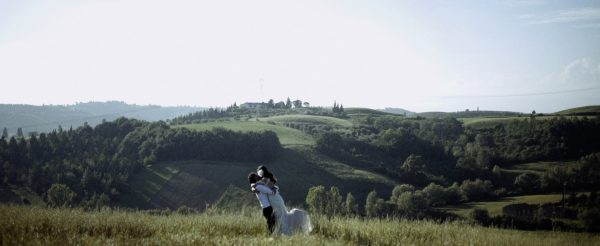 Ruth, Destination wedding, Wedding videography, tuscany