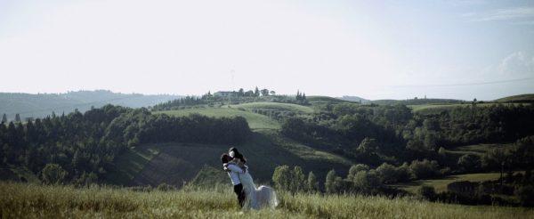 Ruth, Destination wedding, Wedding videography, tuscany