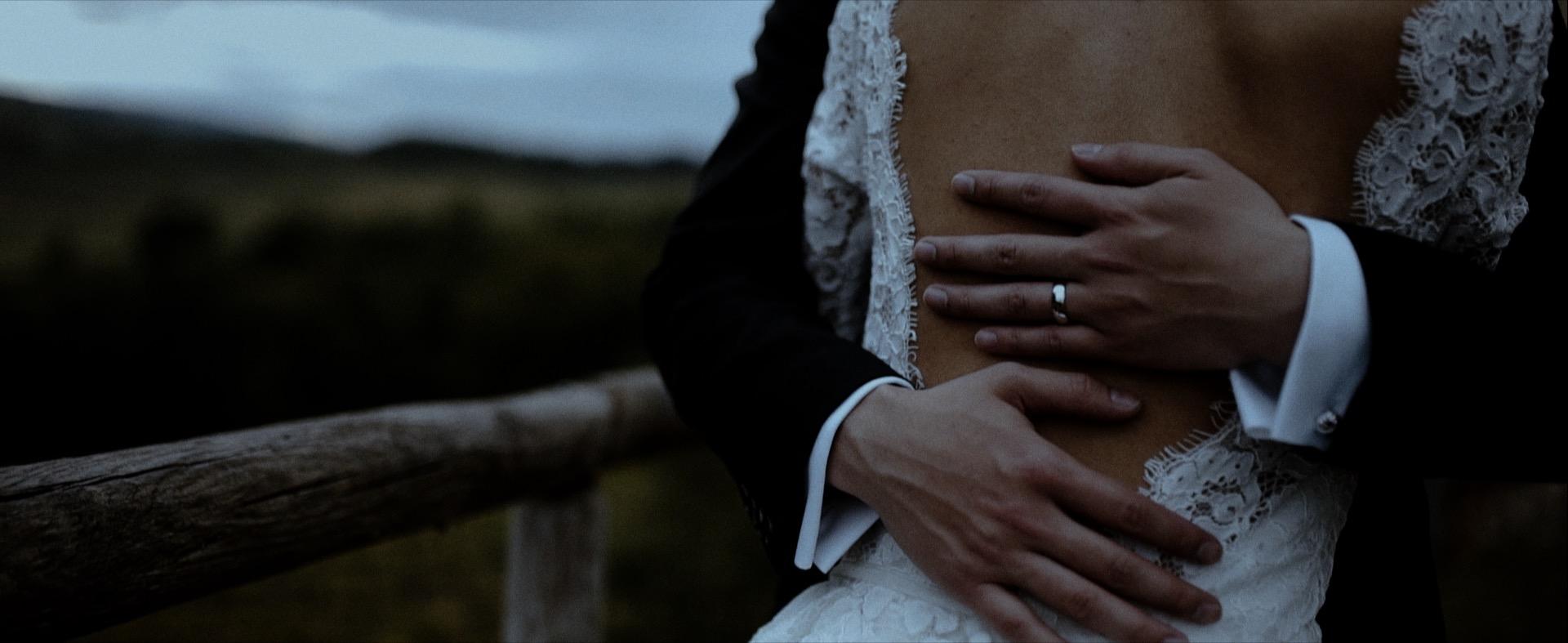 best wedding video tuscany