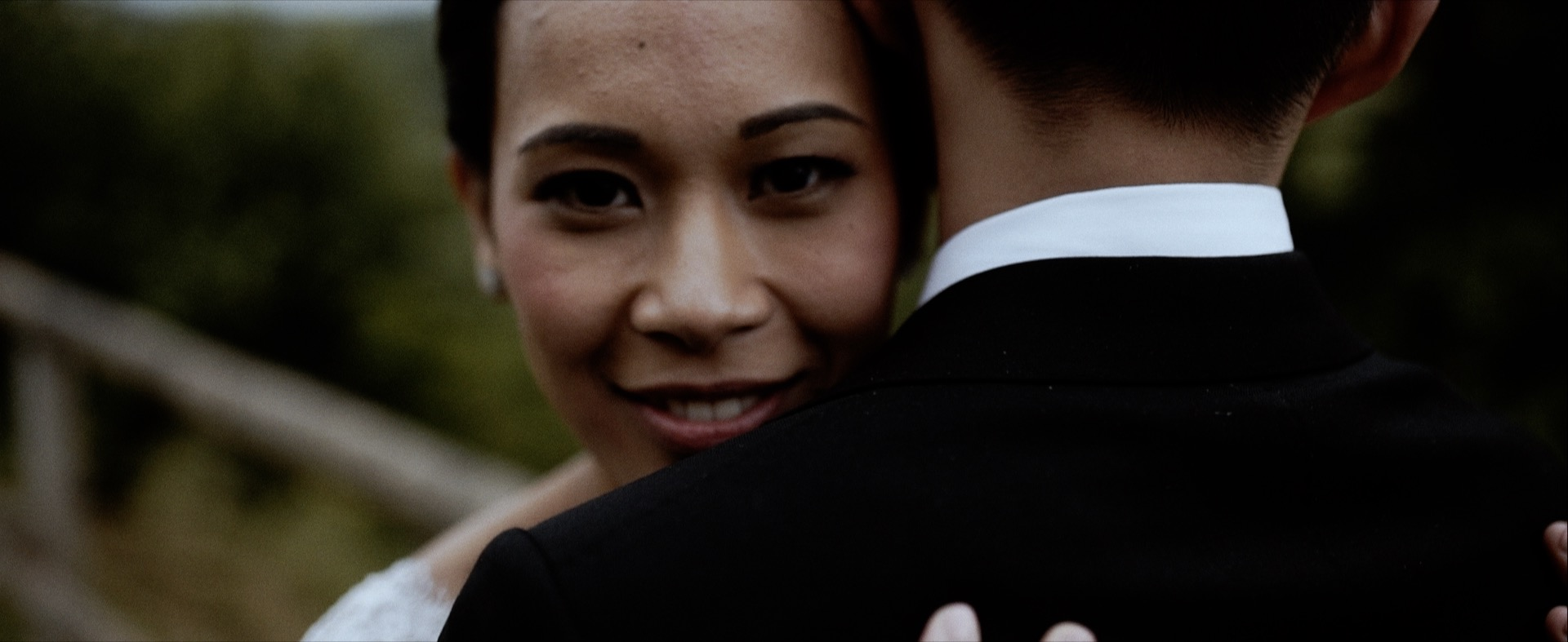 wedding video san gimignano
