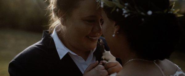 same sex wedding Italy