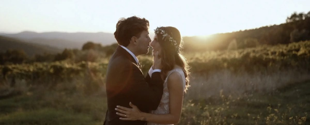 wedding videographer montelucci tuscany
