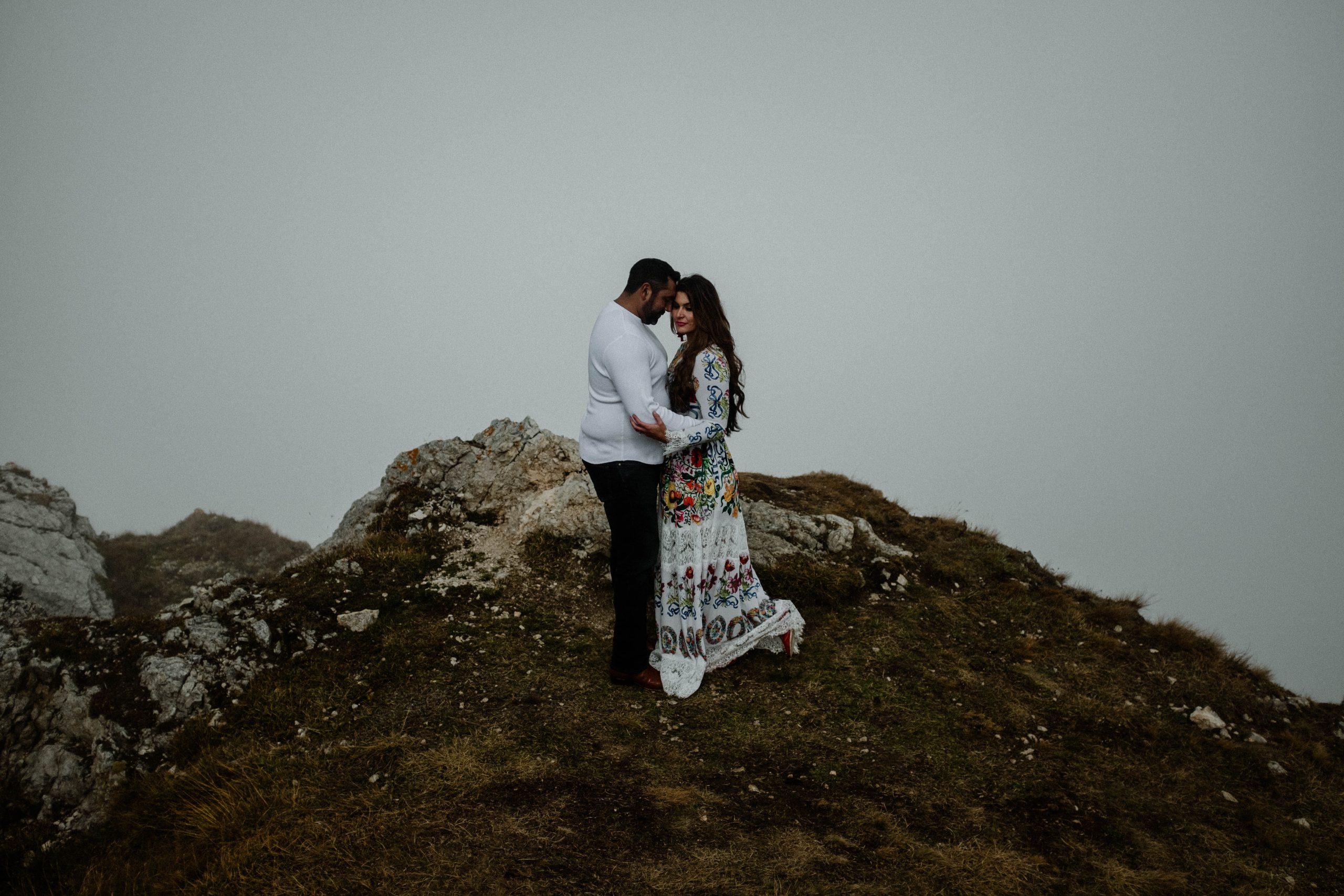 elopement video italy